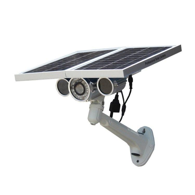 IP Kamera Outdoor