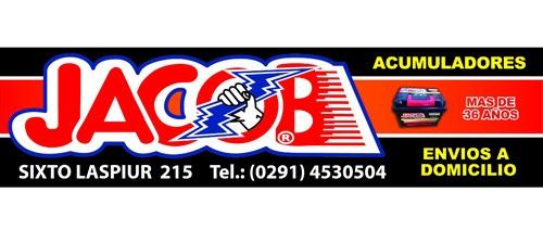 Logo Acumuladores Jacob