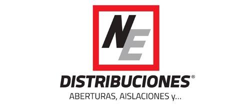Logo NE Distribuciones