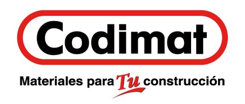 Logo Codimat