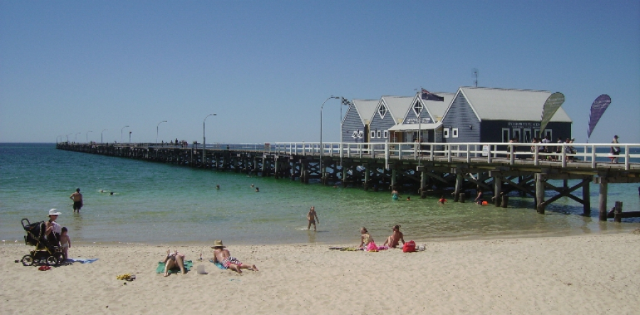 Alashan Viaggi Verona - Western Australia