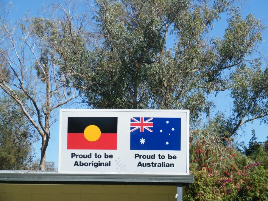 Alashan Viaggi Verona - Northern Territory Aboriginal Land