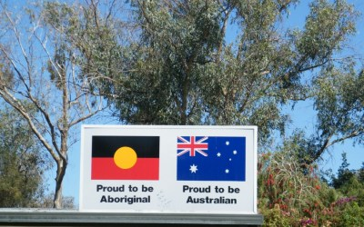 """Northern Territory, """"our"""" Aboriginal Land"""