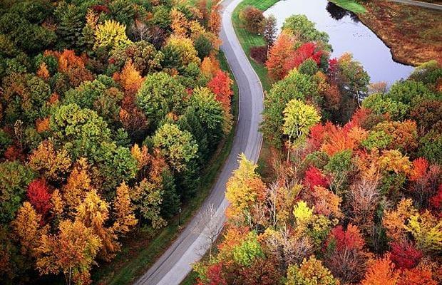alashan viaggi verona - hampton in autunno