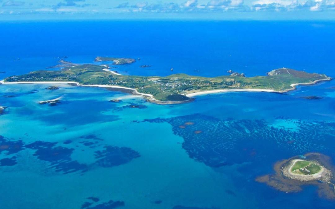 Isole Scilly – un paradiso sconosciuto