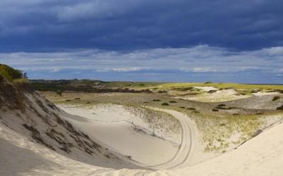 Cape Cod, un parco nazionale affacciato sull'Atlantico