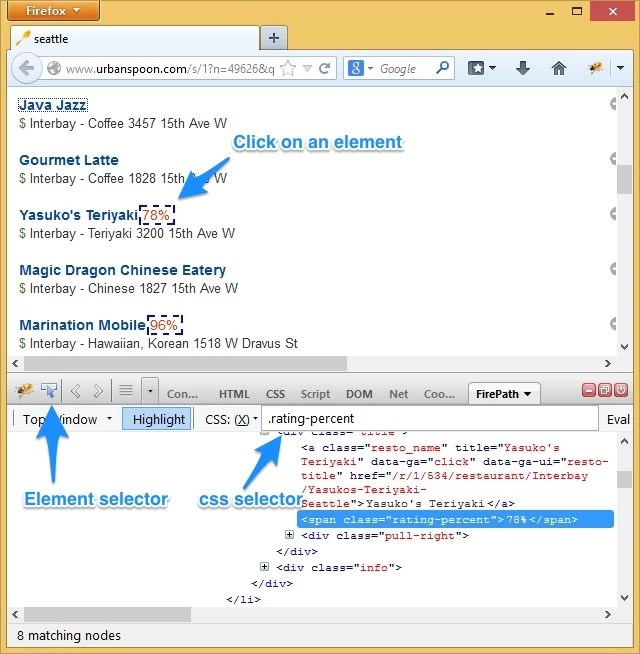 Web Scraping - How to turn web sites into data - Ala Shiban