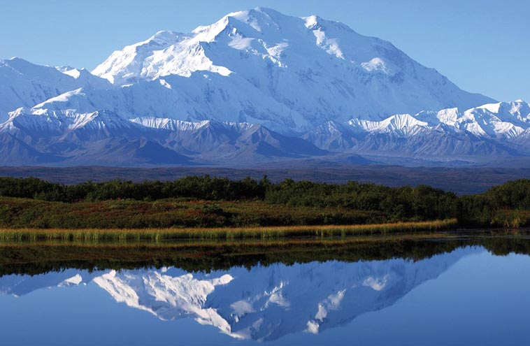 Awesome Alaska A Journey Of Discovery By Road Rail Amp Cruise