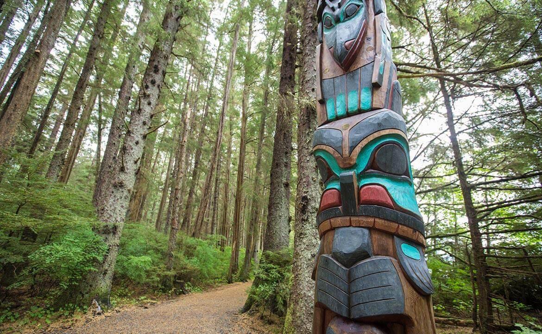 Wild Alaska Places