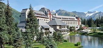 Alaskan Resort