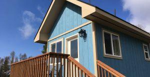 AWA Guest Cabin
