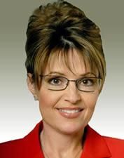Alaska Gov. Sarah Palin (R)