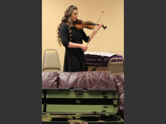 Vivaldi 6 Violin Concertos For Anna Maria