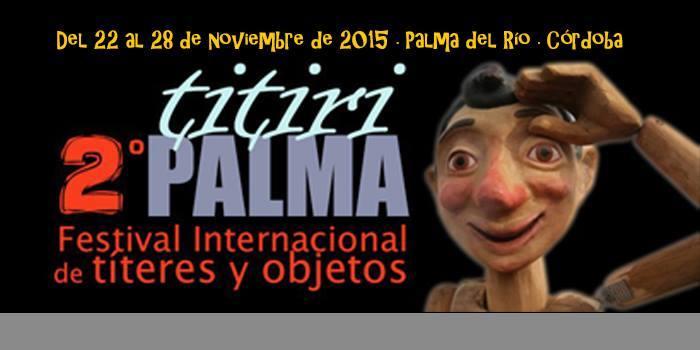 TITIRIPALMA 2015 Cabecera