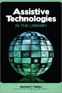 Book: Assistive Technologies in the Library