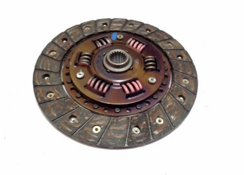 CLUTCH DISC S/BALENO