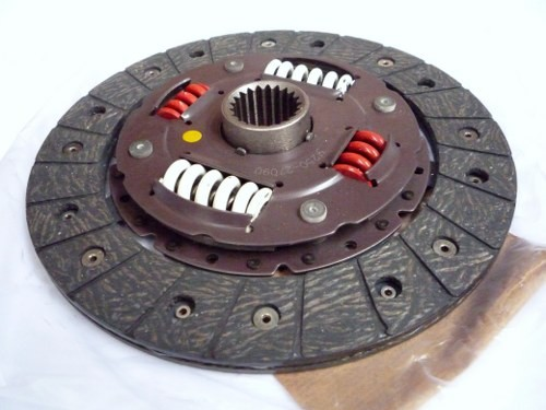 CLUTCH DISC T/KIJANG SUPER