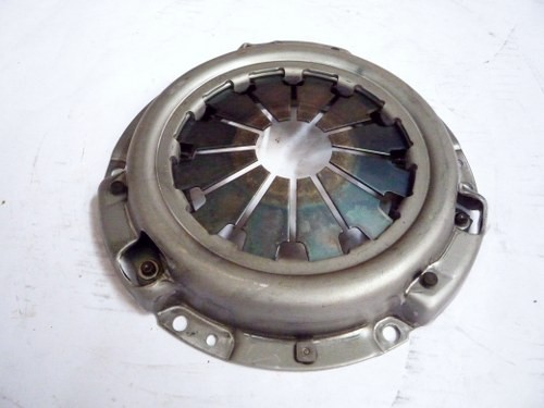 CLUTCH COVER ASSY H/CIVIC 1975 ONLY