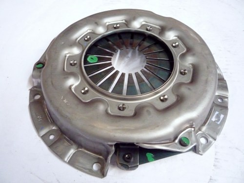 CLUTCH COVER ASSY I/ PANTHER 2300CC