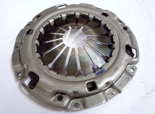 CLUTCH COVER ASSY I/ NHR55