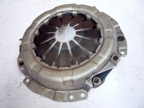 CLUTCH COVER ASSY T/YARIS