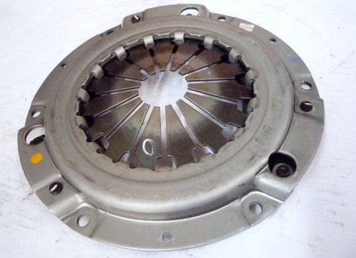CLUTCH COVER ASSY I/ PANTHER 2500 CC