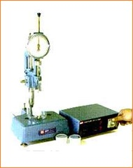 Laboratory Penetration Test Set (Electric System)