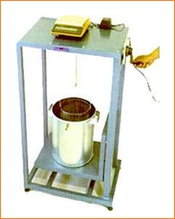 Specific Gravity & Absorption of Coarse Aggregate Test Set
