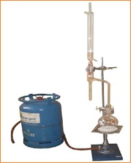 Water Content in Petroleum Product