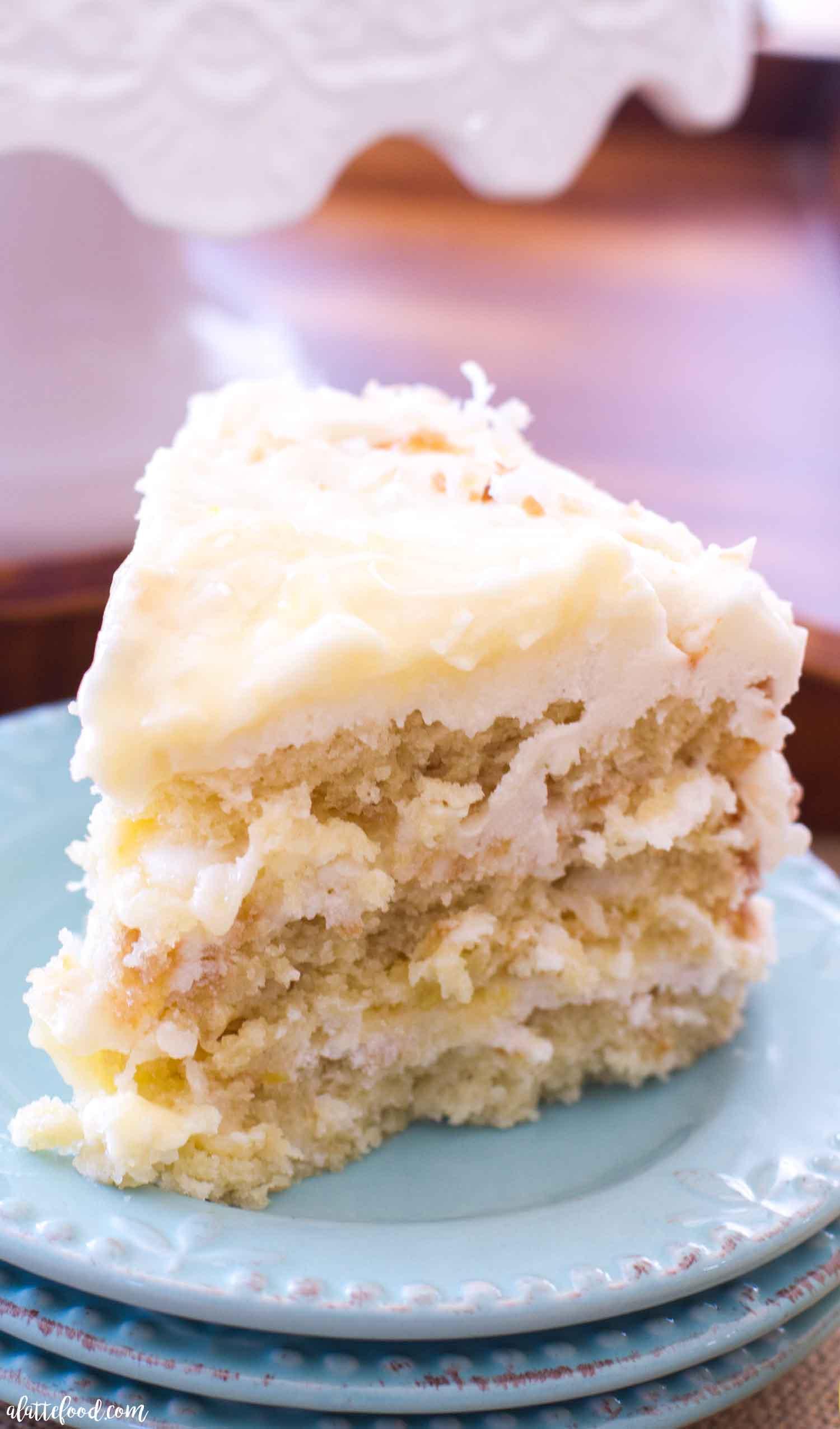 Chocolate Puddle Cake [Vegan] | Desserts, Vegan sweets