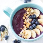 Berry-Licious Smoothie Bowl