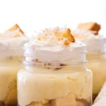 No Bake Coconut Lemon Trifle Recipe