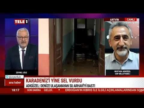 Mustafa Adıgüzel'den iktidara sert sözler: Vatandaşı suçlayacağınıza Cengiz'i suçlayın