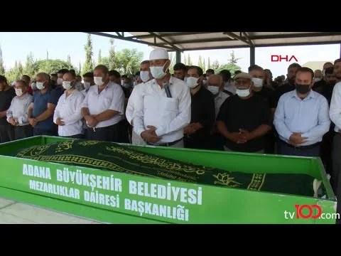 Tostçu Mahmut gözyaşları içinde toprağa verildi