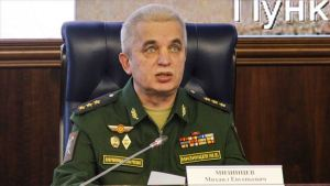 Russia accuses US of hindering peace process in Syria