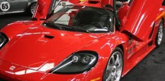 Orange County Auto Show 2007