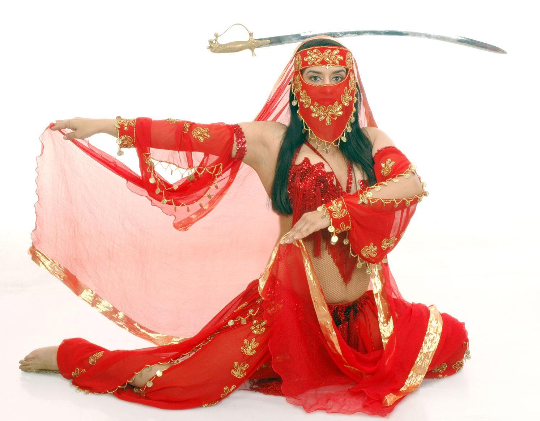 Kılıç Dansı
