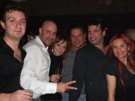 Bosphorus Nights @ Geisha House