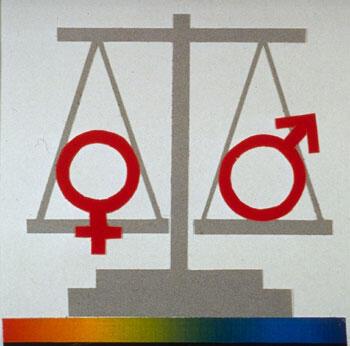Kadınla Erkek Ne Zaman Eşitlenecek?