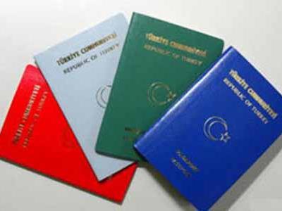 Eski pasaportların süreleri 31 Aralık'tan sonra uzatılmayacak
