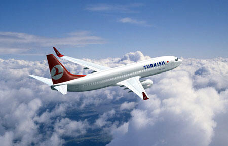 Turkish Airlines finally launches inaugural direct flights to Los Angeles and Washington into United States…