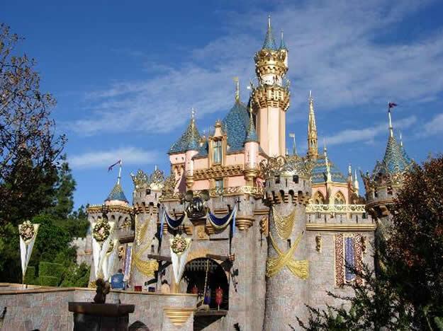 Los Angeles Gezileri – 9 (Newport ve Laguna Kumsalları, Disneyland)