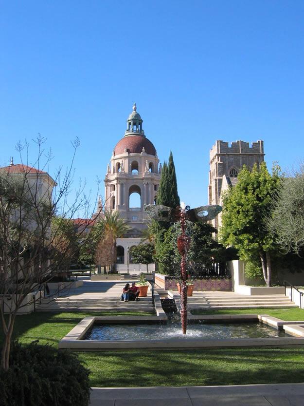 Los Angeles Gezileri – 10 (Pasadena Şehri)