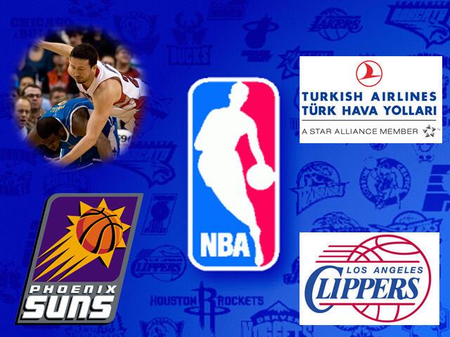 Türk Şovu Staples Center'a geri dönüyor..