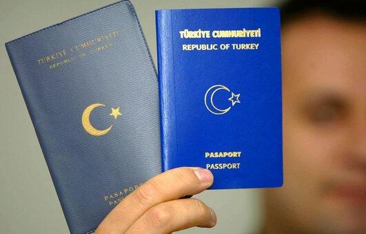 Pasaport Süresi Uzatmada 31 Aralık Son Gün