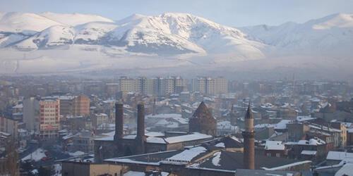 Erzurum New York Times'ın gezilecekler listesinde