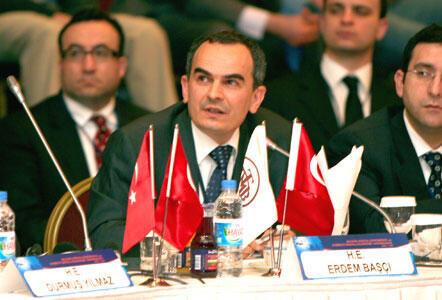 Yeni Merkez Bankası Başkanı Erdem Başçı