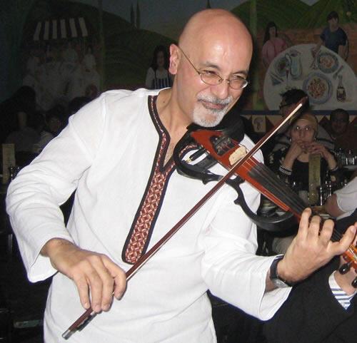 Turkish Night with ILHAN in Virginia – April 30, 2011