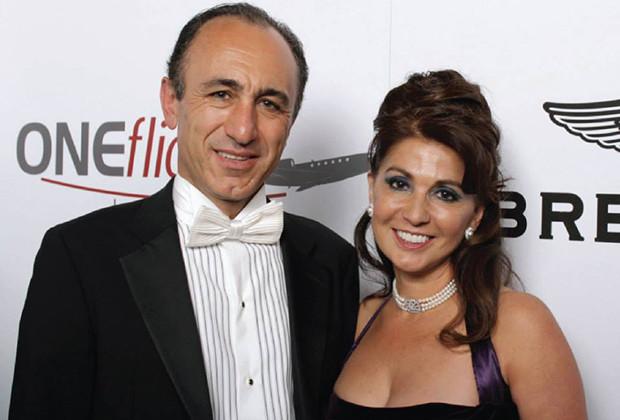 ABD'nin konuştuğu Türk çift Eren ve Fatih Özmen Konya'da