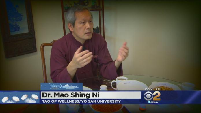 Dr Mao Shing Ni